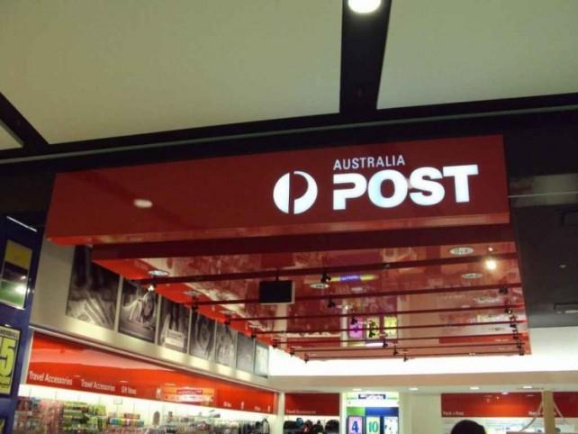 Australia Post Sydney Airport