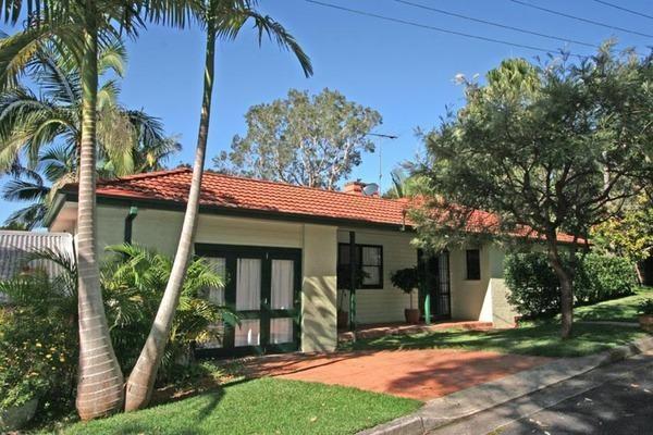 Avalon House 2