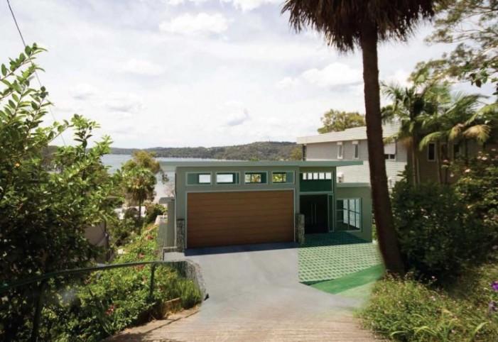 Bayview House