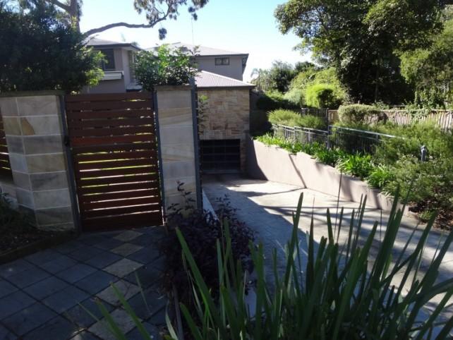 Mona Vale Stonewood Terrace