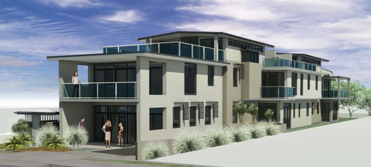 Narrabeen Apartments