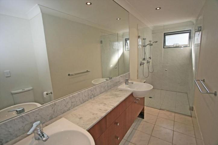 stonewood bathroom