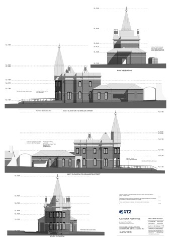 Elevations Flemington